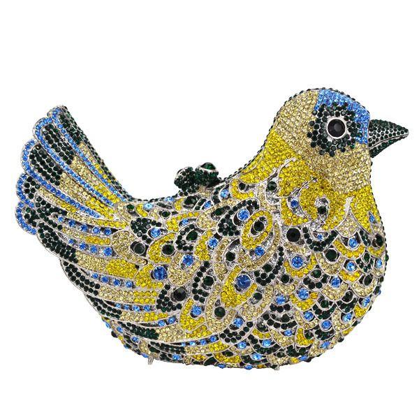 Borsa per uccelli