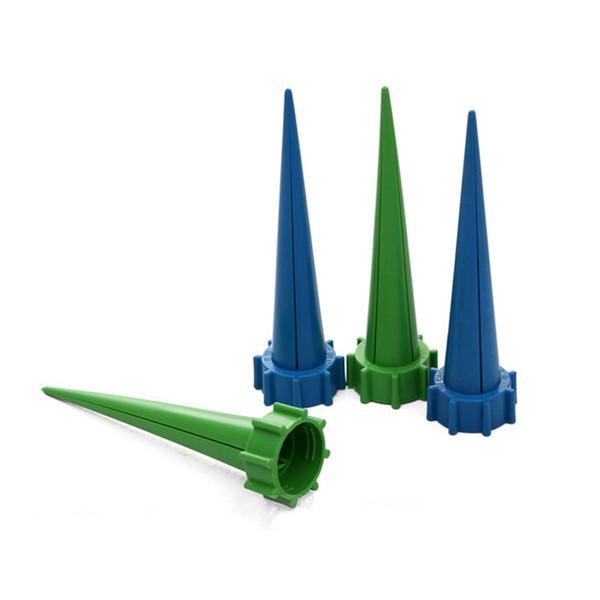 Hohe qualität 4 Stücke Automatische Pflanze Waterer Zubehör Wasserseepage Gerät topfpflanze Bewässerung Werkzeug für Garten