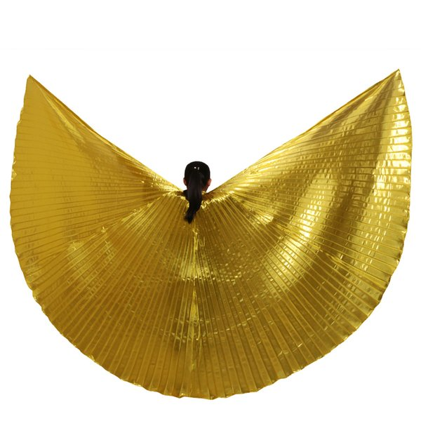 isis 2016 Hot Women High quality Belly Dance Isis Oriental Design New Wings without Sticks