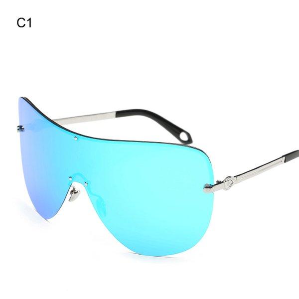 C5 azul prata