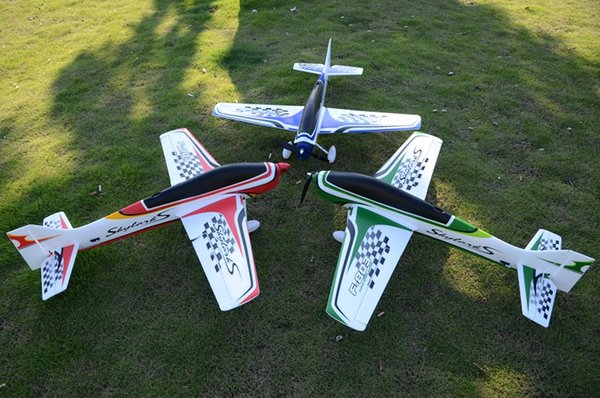 EPO plane/ sport RC airplane/RC MODEL HOBBY TOY / WINGSPAN 1000MM -F3A skylarks RC PLANE (have kit set or PNP set )