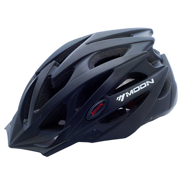 MOON Brand Professional Bicycle Helmet Ultralight Bike Cycling Helmet Integrally-molded Casco Ciclismo Road Mountain