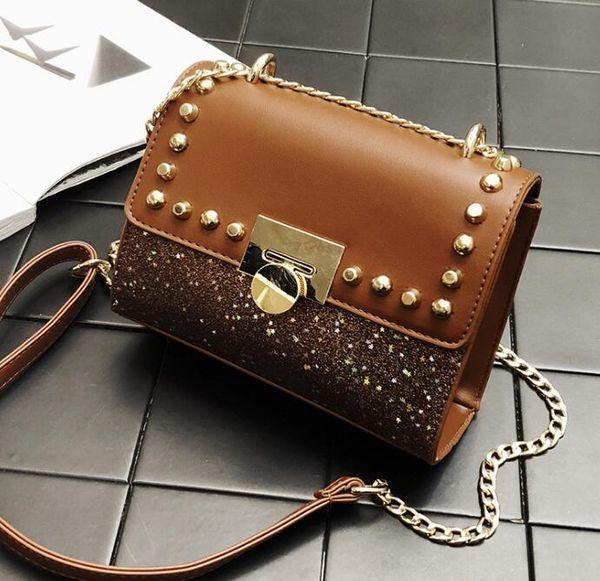Famous Brand Luxury Women Leather Handbags Women's Trunk bolsos Quality Messenger Bags Shoulder Bag Sac A Main Femme De Marque 11