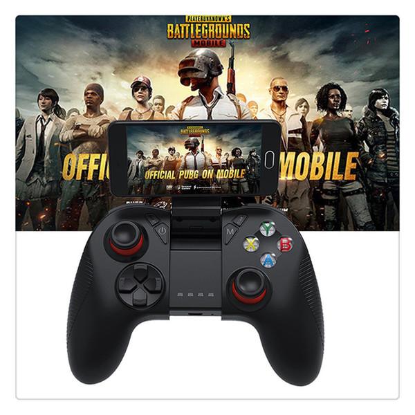 Wireless Bluetooth Game Controller Gamepad Für Handy Gaming Remote Game Controller Joystick Für PUBG Für Android IOS PC