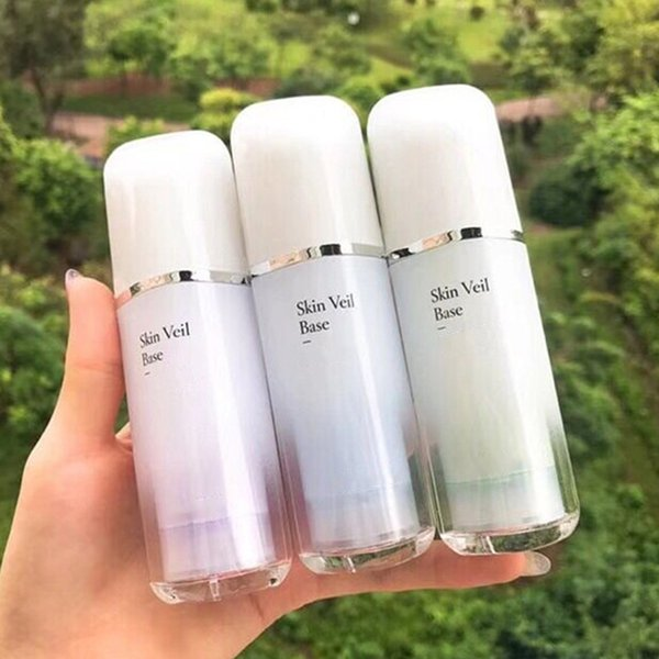 New Arrival LANEIGE Skin Veil Base 30ml Light Purple Milky Blue Light Green 3 Colors Korea Cosmetic Foundation Primer