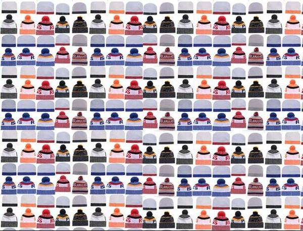 2019 Designs team шапочки бейсбольные шапки зимние Kintted шапочки шапочки шапки бейсболки шапки шапки шапочки смешанные заказ высокого качества