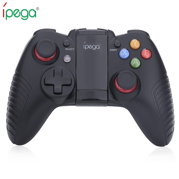 iPega 9067 PG-9067 Gaming inalámbrico Bluetooth 3.0 Game Gamepad Gamecube Joystick para Android iOS Phones TV PC