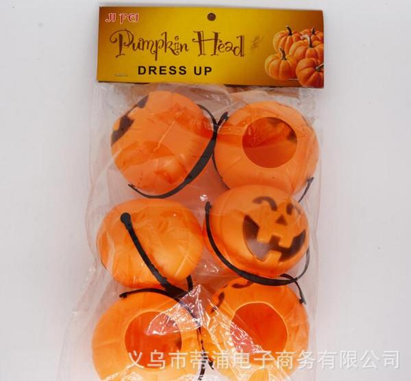 arancione 6 pezzi / set