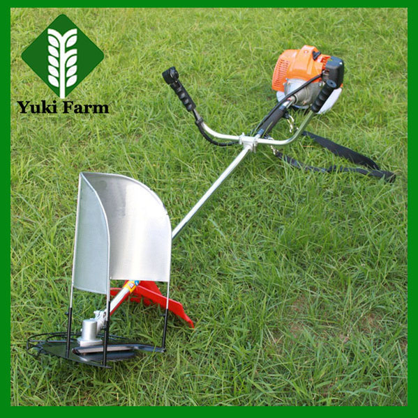 2-stroke forage harvester mini rice harvester wheat cutting machines wheat cutter mini harvester price brush cutter mower
