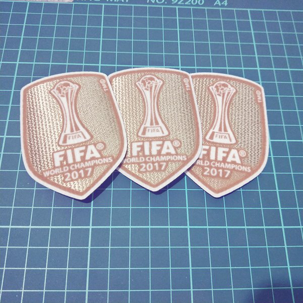 2019 2017 Champions League Patch Football Print Patches Badges,Soccer For  Real Madrid From Laule9977, $0 99 | DHgate Com