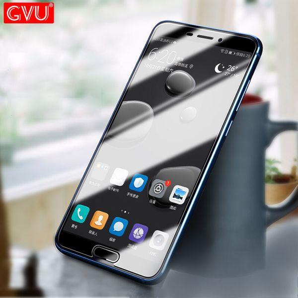 GVU 9H Screen Protector For Huawei Mate 7 8 S 7 mini 9 10 Lite 10 PRO Tempered Glass For Huawei Mate 8 9 Lite Pro Film