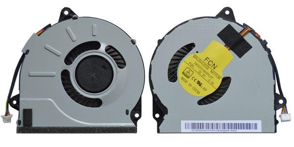 SSEA Wholesale Brand New Original CPU Cooling Fan for Lenovo G40-70 G40-30 Z40 Z50 G50 G50-70 G50-45 G50-30 Laptop fan