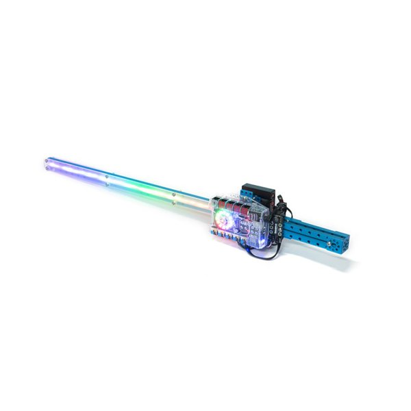 2019 Education Toys Makeblock MBot 3 In 1 Ranger Add On Pack: Laser Sword  From Longteng168, $58 04 | DHgate Com