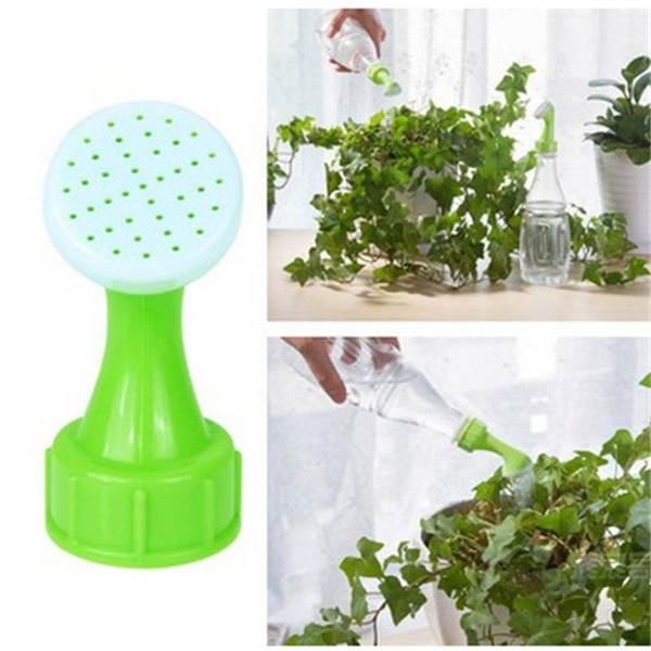 Gardening Flower Raising Sprinkler Small Portable Articles Household Potted Plant Originality Watering Flowers Cans Device Tools 1 28dl bb