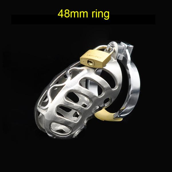 B - 48mm ring