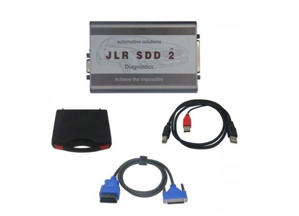 2019 JLR SDD2 V149 para All Landrover e Jaguar Ferramenta de Diagnóstico e Programação sem código PIN immo e função de tecla inteligente