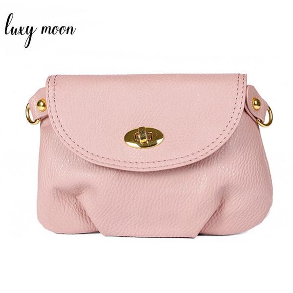 Hot Sale Women's Leather Handbag Lady Messenger Bag Cross body Shoulder Bags Small Mini Casual Clutch Purses Cheap Price