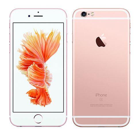 "Unlocked Apple iPhone 6S WIFI Dual Core smartphone 16G/64G/128GB ROM 4.7"" display 12MP 4K Video iOS LTE fingerprint phone"