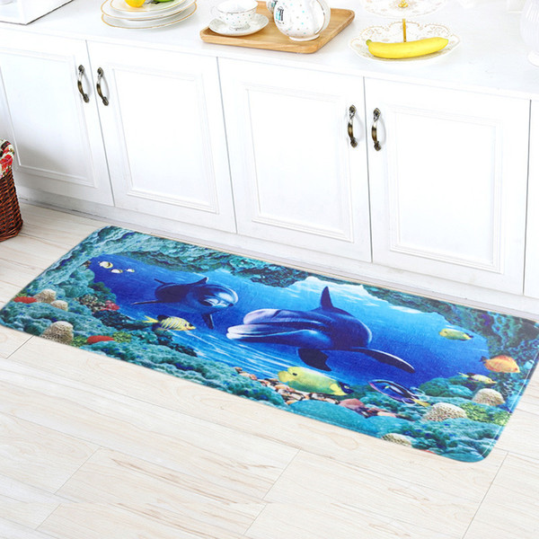Modern Household Carpet for Kitchen Floor Bay Window Seat Mat Bathroom Rugs Livingroom Sofa Mat Non Slip Bath Mat Door Floor Rug