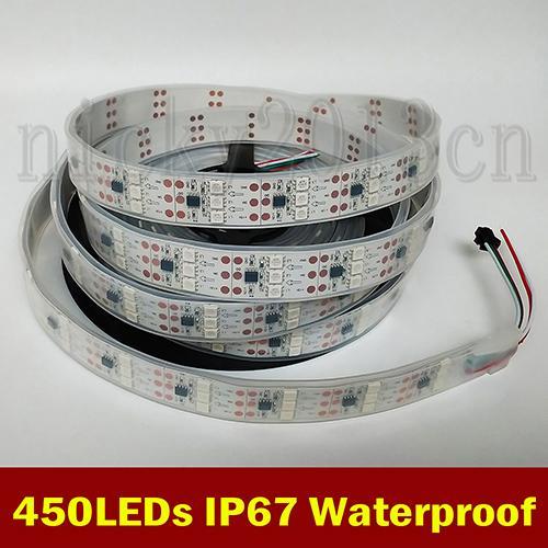 450LEDs IP67 Waterproof