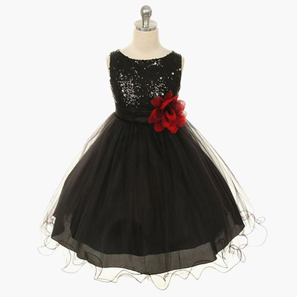 2018 kids clothes Children's dress skirt in the big children's mesh tutu skirt children wear girls holiday show dress