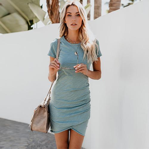 Gray Blue