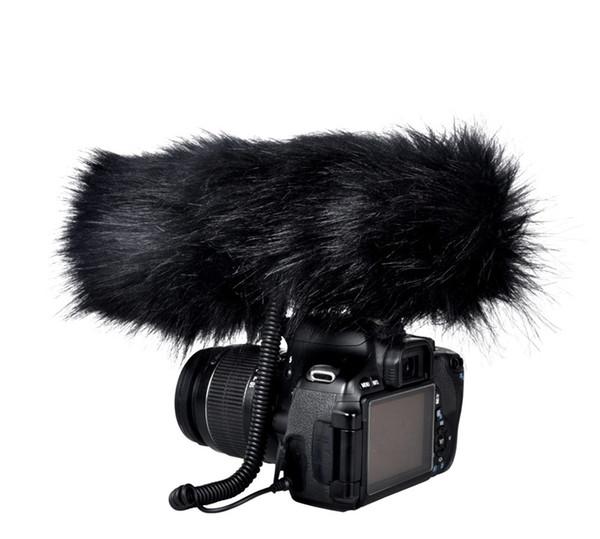 Kaoshi Fotografie Interview Aufnahme Mikrofon für DSLR-Kamera