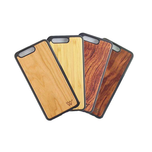 coque bois huawei p10 plus