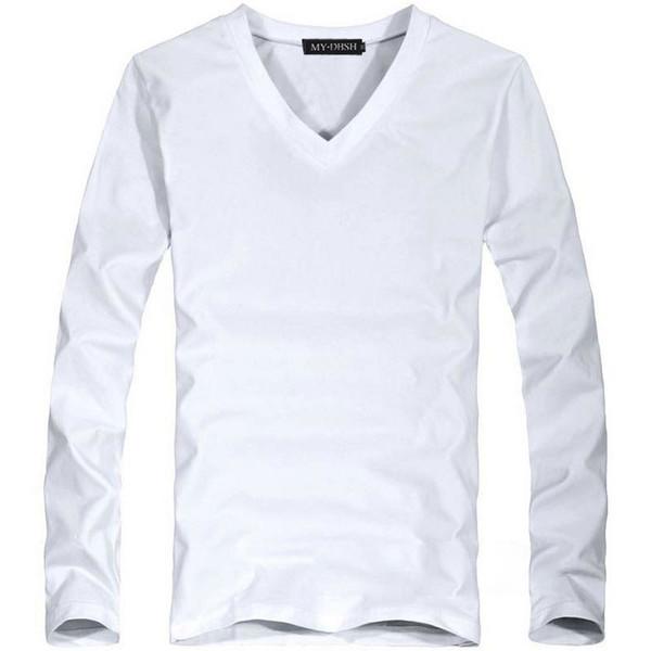 V White