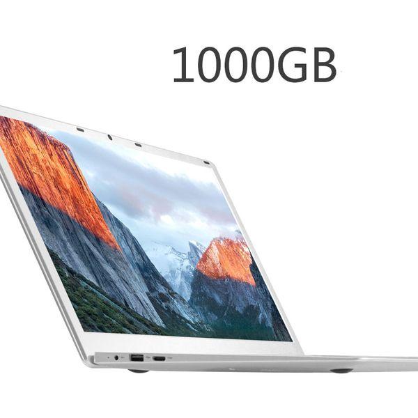 "Cheap 15.6""VOYO Netbook Computer APOLLO LAKE N3450 Laptop 6+64 EMMC+1TB HDD windows 10 license with RJ45 HDMI 10000mAh 1.1GHz"