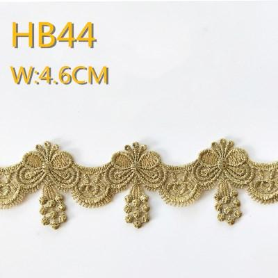 HB44 GOLD