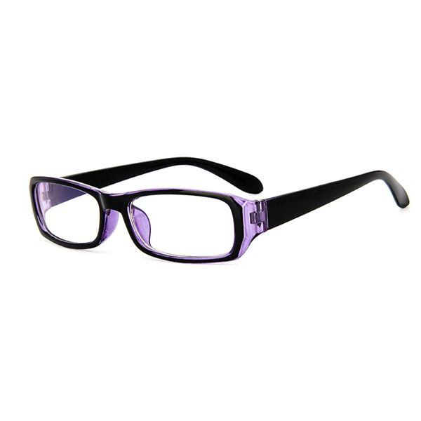 5 Color Hot Optical Myopia Glasses Clear Lens Eyewear Nerd Geek Glasses Frame Brand Sun Shade Eyeglasses Frames For Men Women