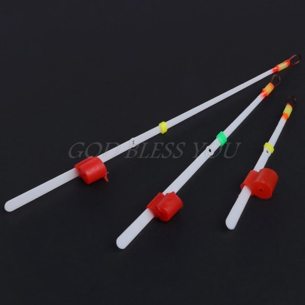 Free Shipping Fishing Float Plastic Ice Fishing For Low Temperature Stick Winter Vertical Tool