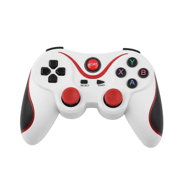 TERIOS T-3 T3 Game Controllers Joysticks Android Wireless Bluetooth Gamepad Gaming Remote BT 3.0 for Smartphone Tablet PC TV Box Universal