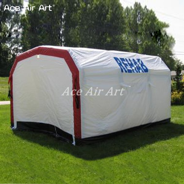 Foldable Oxford Cloth Spray Paint Booth,Commercial Function For Camping car Party
