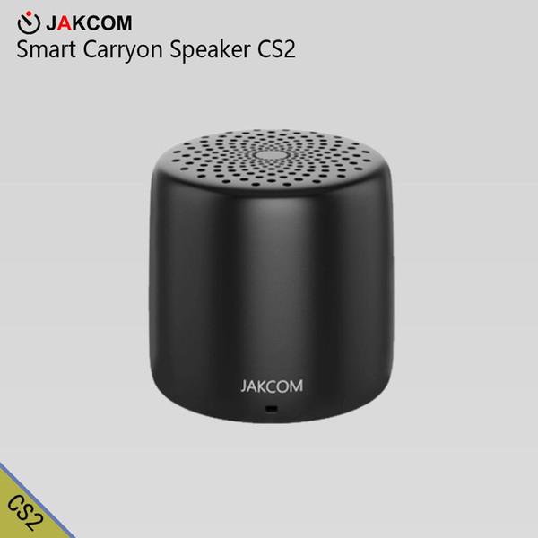 JAKCOM CS2 Smart Carryon Speaker Hot Sale in Bookshelf Speakers like horse lamp optical to aux smart watch dz09