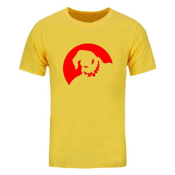 Amarelo + Vermelho