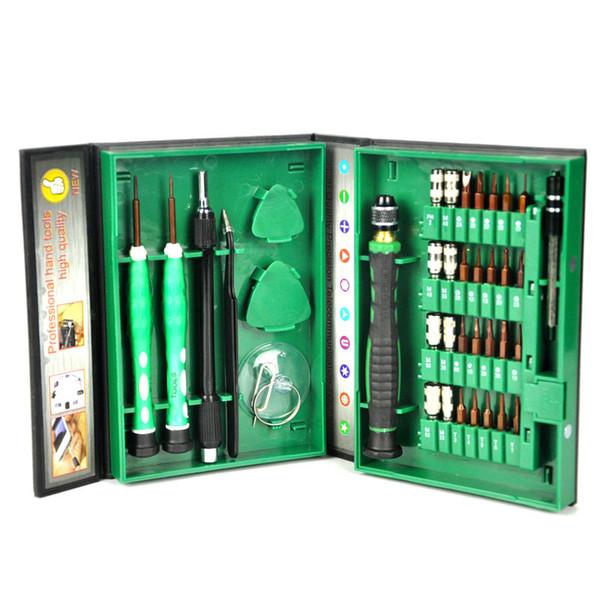 38pcs Precision 38in1 Screwdriver Set Repair Kit Tools for Mobile Cell Phone PC car Screwdriver Set