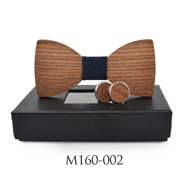 Color: Gemelos Bowtie Set_2