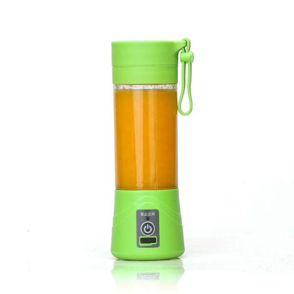 Fruit Vegetable Juicer Machine Mini Portable Usb Rechargeable Smoothie Maker Blender Shake And Take Juice Slow Juicer