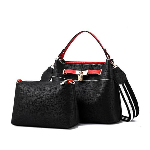 MU LANG Neue Damen Taschen in 2018 Mode Große und kleine Tasche europäischen und amerikanischen Handtasche Qualität einzelne Umhängetasche
