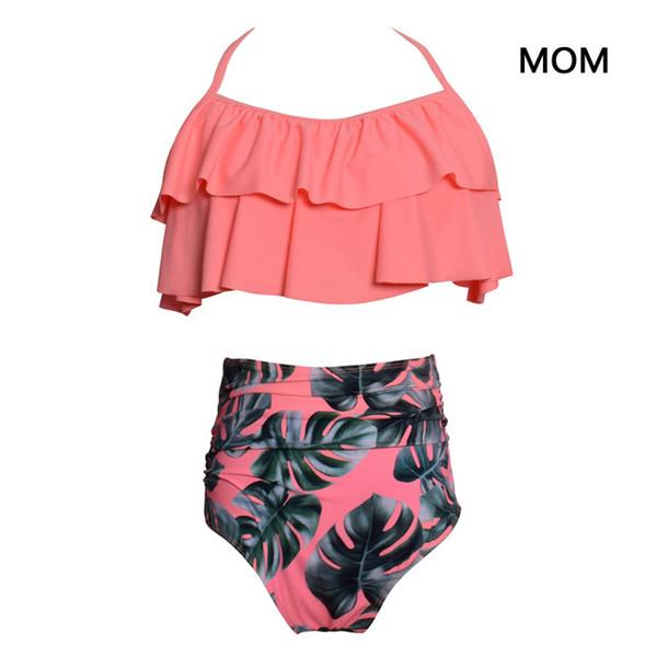 mother swimwear