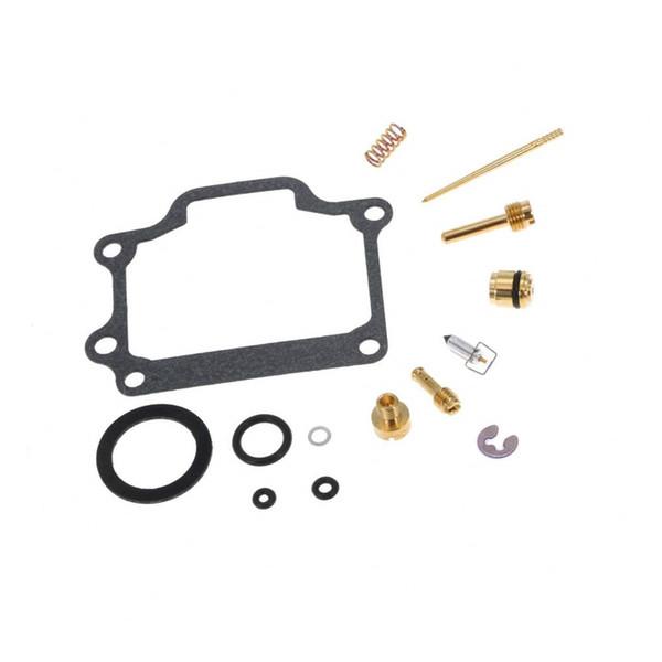 For Suzuki LT80 1987-2006 Quadsport Carburetor Carb Rebuild Repair Kit