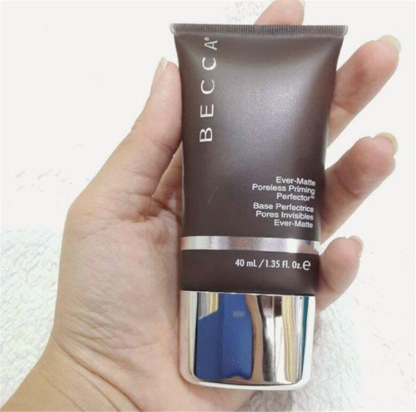 best selling Top Quality EVER-MATTE PORELESS PRIMING PBECCA Base Perfectrice Primer 40ml