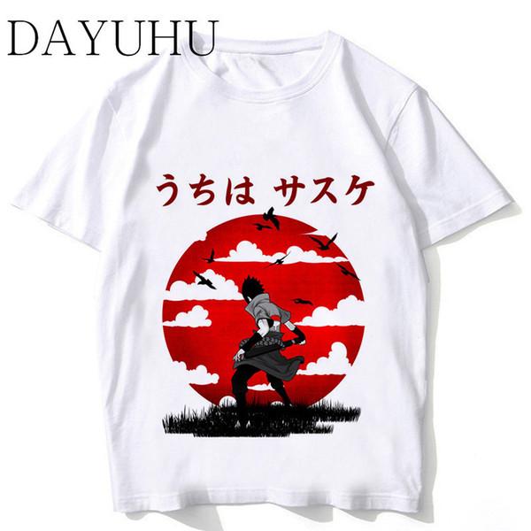 2018 Naruto Boruto T Shirt Men/women/kids Uchiha Itachi Uzumaki Sasuke Kakashi Gaara Japan Anime Fuuny Tees Top Tshirt T-shirt
