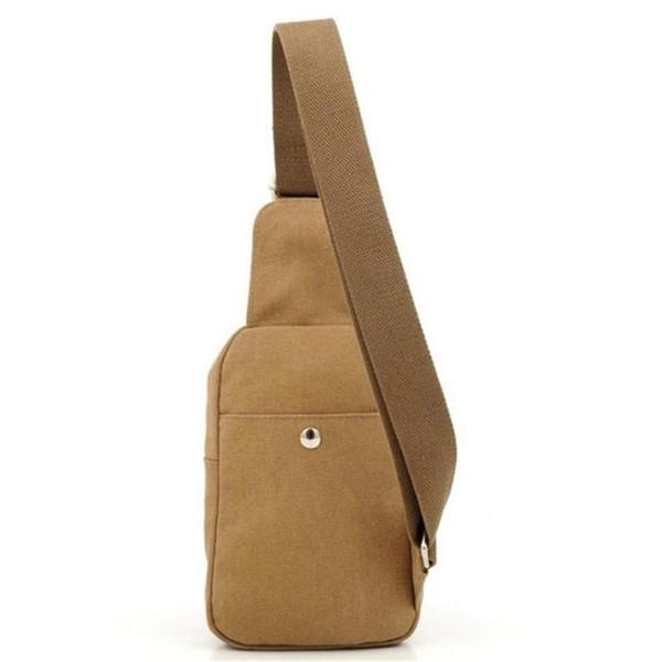 Popular canvas Unisex Travel Waist Bag Handy Fanny Pack Waist Belt Multifunction Leg Bag Money Belt Fanny Pack A7