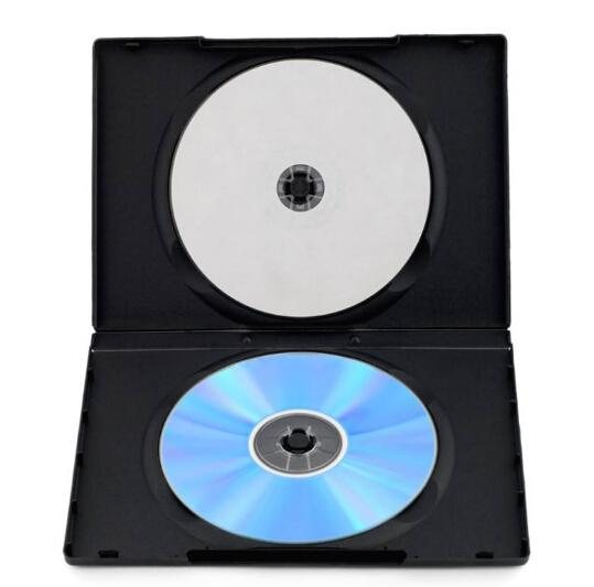 top popular Blank Disks Special Fast Line Shipping to US Version Region 1 UK Region 2 Factory Sealed Blank DVD Disk Office Software 2021