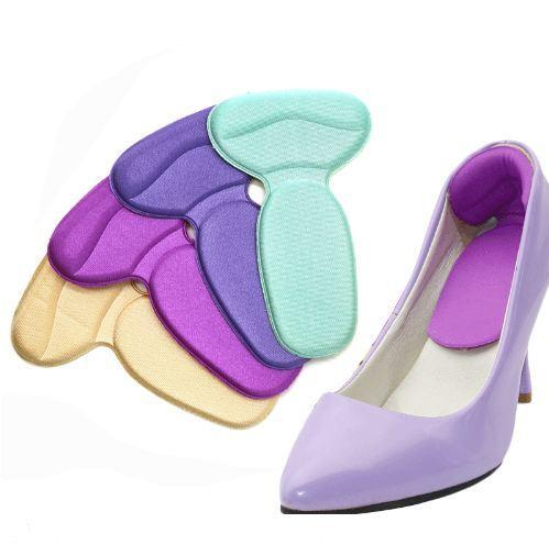 Ortopédicas inserciones zapatos para