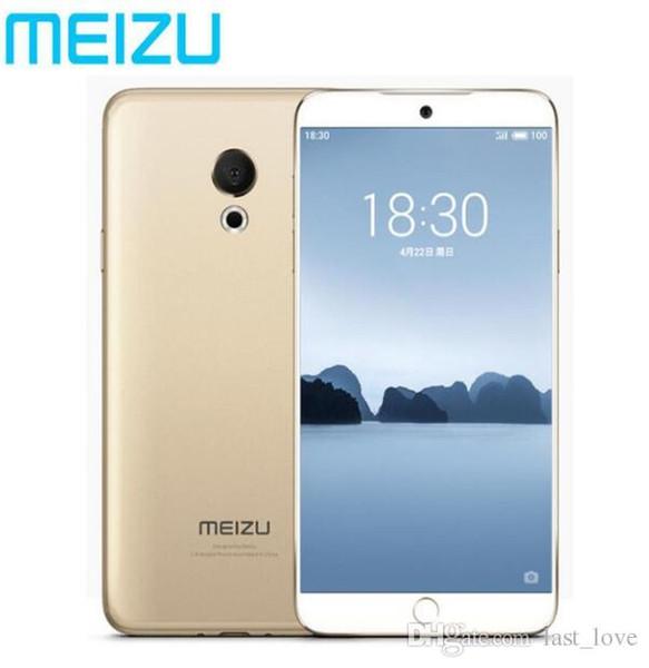 "Wholesale Original Meizu 15 lite M15 Snapdragon 626 Octa Core 5.46"" 1920x1080P Screen Fingerprint ID Fast charger Smart Phone 20.0MP GPS"