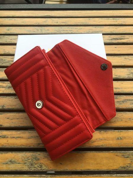 Fashion New Long Twill leather Women Wallet Hasp Lady Moneybags Zipper Coin Purse Hasp ID Card Holder Billfold Clutch Purse Zip Pocket